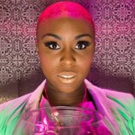 Despertador… Laura Mvula – Little girl blue
