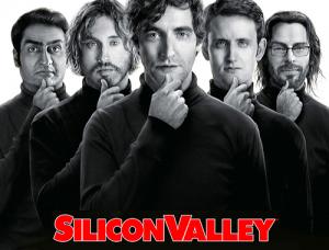 Silicon Valley serie