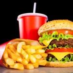 5', 10', 15'… fast food!