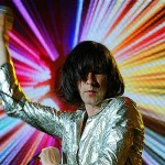 Despertador… Primal Scream – River of pain