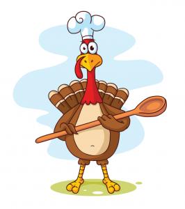 Turkey_Chef_Character