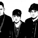 Despertador… The xx – Angels