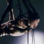 Despertador… FKA twigs – Pendulum