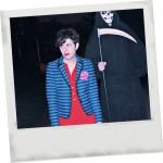 Despertador… Ezra Furman – Restless year