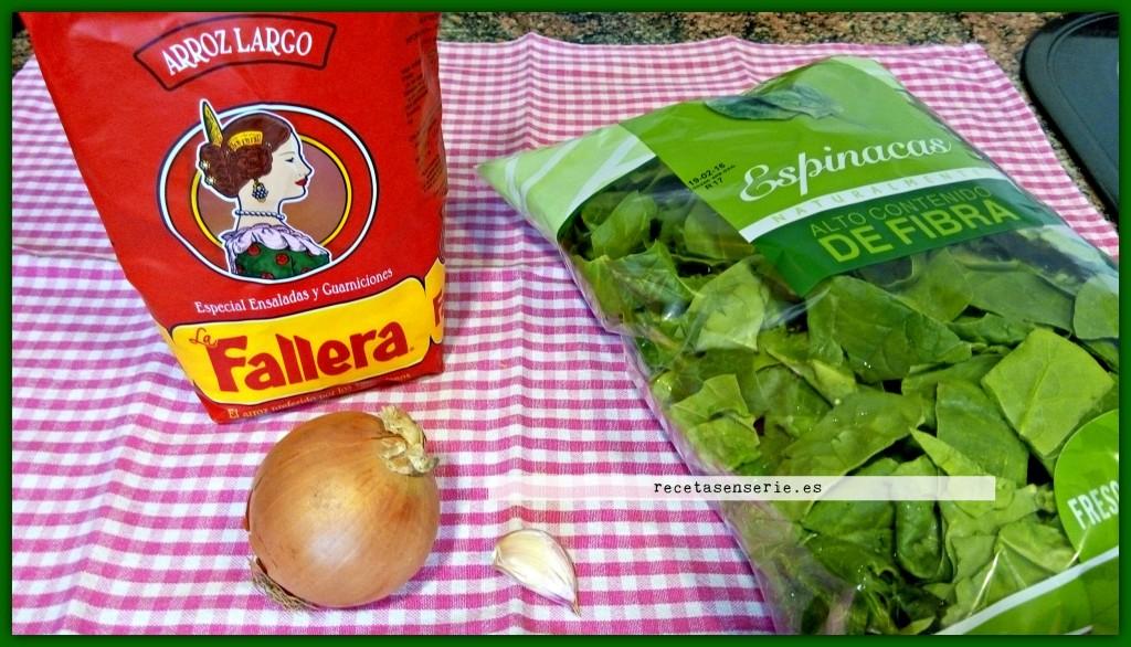 arroz_con_espinacas_paso_ingredietnes